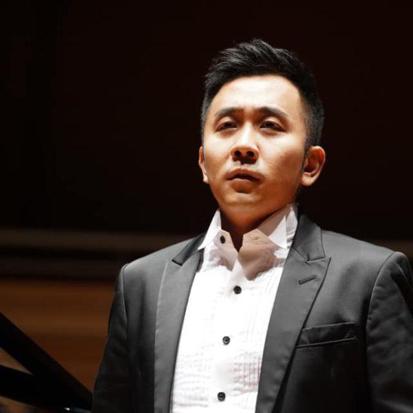 五-蕭志全_馬來西亞_Da Capo Voice Choir 音樂總監
