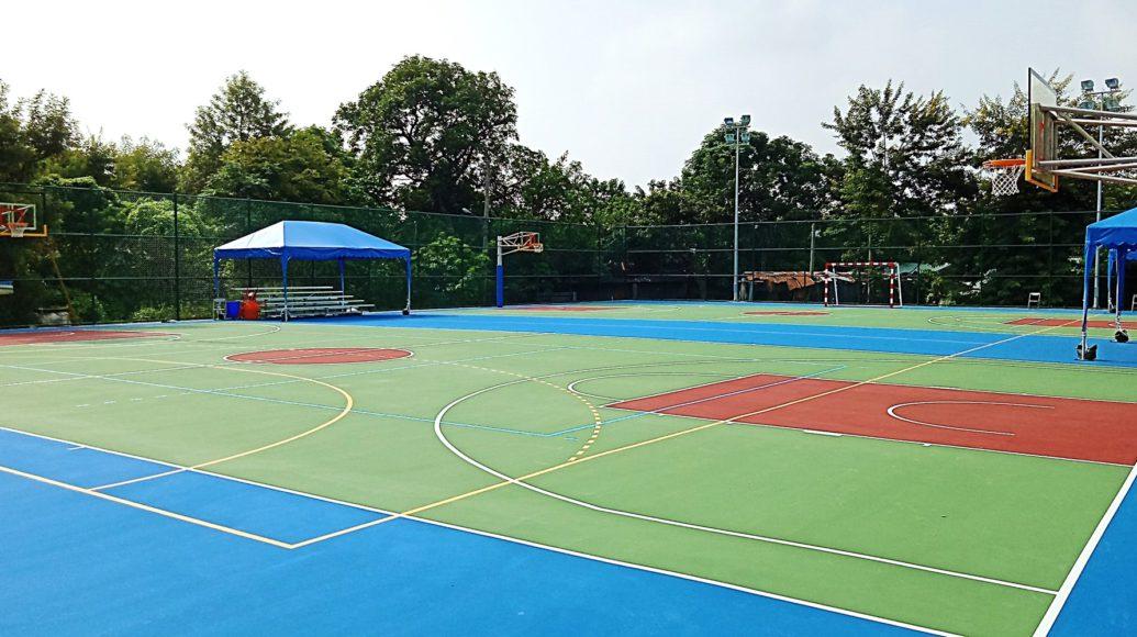 國立臺灣體育運動大學1