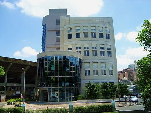 國立臺灣體育運動大學3