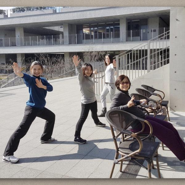法鼓文理學院生命教育碩士學位學程 劉倩青照片