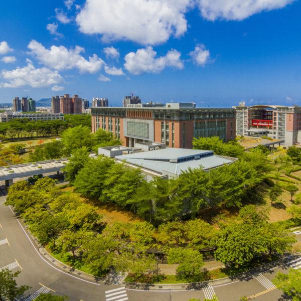 1森林大學