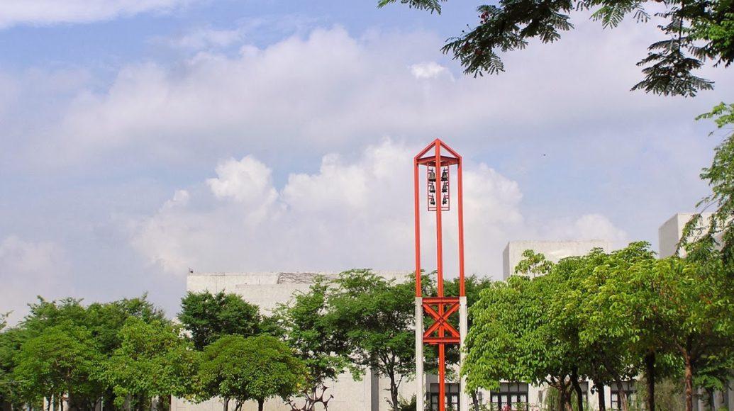國立雲林科技大學9-1學校照片