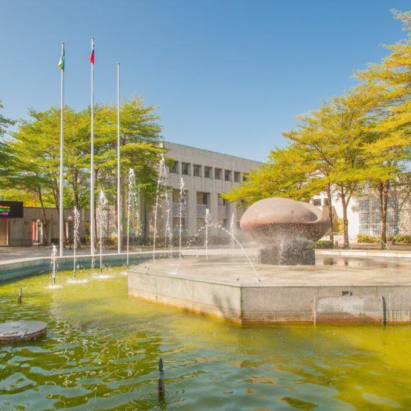 國立雲林科技大學9-2學校照片