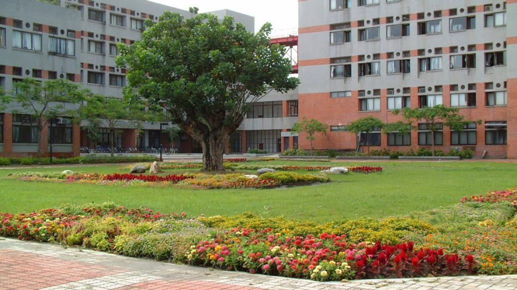 國立雲林科技大學9-3學校照片