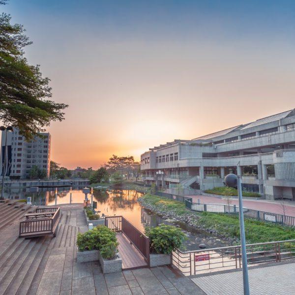 國立雲林科技大學9-5學校照片