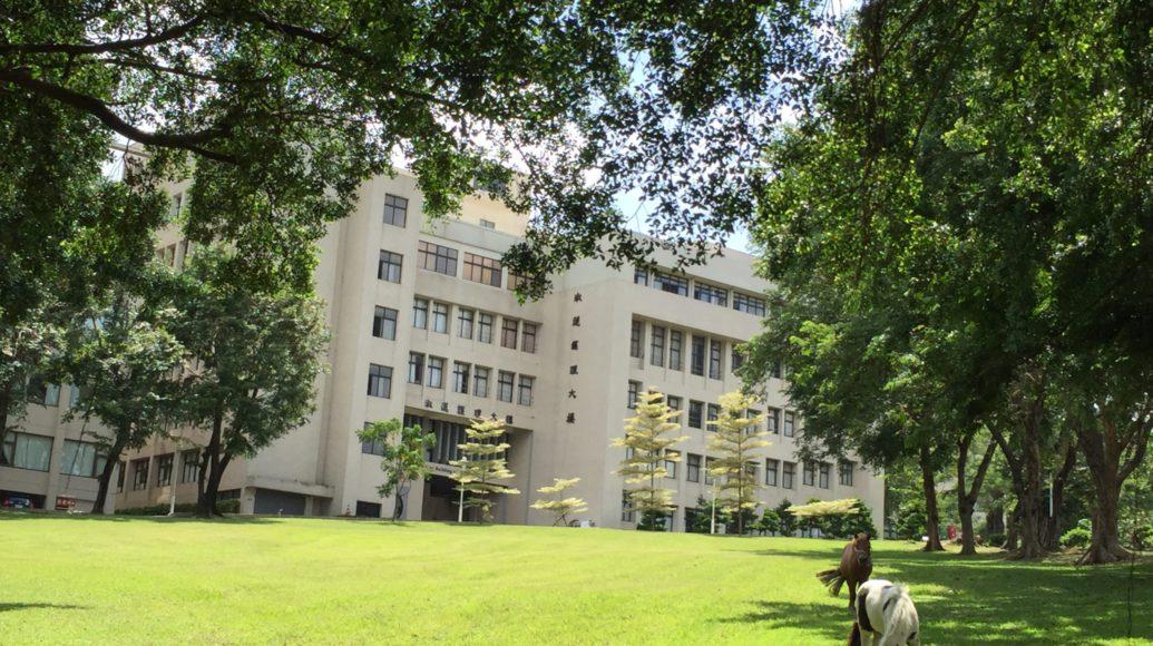 Nursing Building